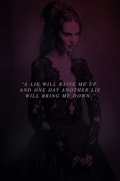 Mare Barrow | The Red Queen