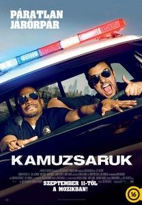 Kamuzsaruk online film