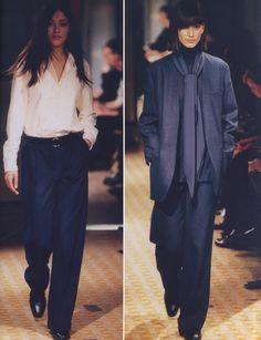 Hermès by Martin Margiela (1997-2003) - the Fashion Spot