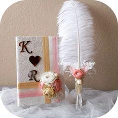 Düğün Anı Defteri ( instagram: ideas_of_home)