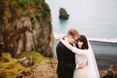 Rose and Nate . A Stylish Icelandic Elopement . Iceland Wedding Photography » Philadelphia Wedding Photography / Brooklyn Wedding Photography / Destination Wedding Photography