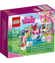 LEGO Disney Princess Palace Pets Treasure's Day at The Pool (41069)