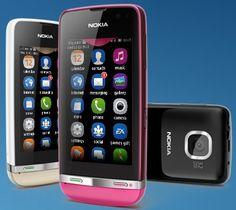 Tenemos para ti el Nokia Asha 311 en Bsf. 1.053,50 con tu #CupoCadivi