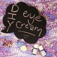 3 Ingredient Collagen-Boosting Eye Cream