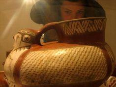 El jarropato, una de las figuras mas iconicas de la cultura precolombina diaguita.