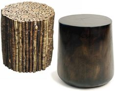 Salvaged wood furniture from Hudson » CONTEMPORIST