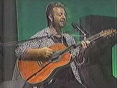 León Gieco - Canción de amor para Francisca (1989)