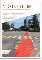 Interne Seite: Info bulletin 01 / 2012