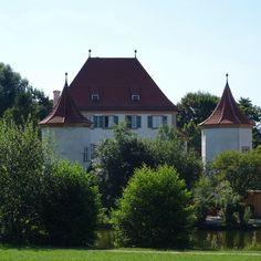 munich | germany | münchen | deutschland | schloss blutenburg