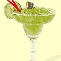 Easy Frozen Margarita Recipe