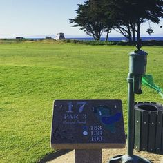 #TBT to just this past Monday in Monterey. Peaceful vibe at Pacific Grove Golf Links. Golfing with the Monterey Bay as a backdrop never gets old🏌🏻♀️ . . #golf #golfcourses #montereybay #pacificgrove #summervibes #coast #visitcalifornia #municourse #bucketlist #destinations #asilomar #montereybaylocals - posted by Lisa Suender https://www.instagram.com/suendercafe - See more of Monterey Bay at http://montereybaylocals.com
