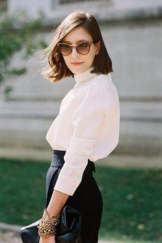 Zdjęcie 41 - ODWAŻNE Fryzury damskie krótkie włosy