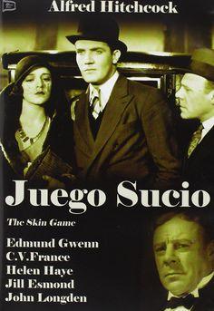 Juego sucio / [director] Alfred Hitchcock: http://kmelot.biblioteca.udc.es/record=b1542161~S1*gag
