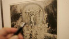 La mitad de los grabados de Rembrandt son posteriores a su muerte