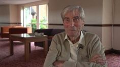 Paul Farnes is one of the surviving pilots from the Battle of Britain. He was awarded 8 kills and a DFM. We spent an hour talking to him about his experiences.