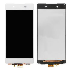 Find More Mobile Phone LCDs Information about Free shipping LCD Display+Touch Screen Digitizer Assembly  For sony Xperia Xperia Z3 D6603 D6653 L55t black/white,High Quality lcd display sharp,China lcd screen display Suppliers, Cheap lcd display keypad from yehe68 on Aliexpress.com
