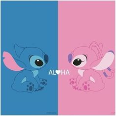 Pictures of cute stitch and angel wallpaper for iphone - Best Friend Wallpaper, Disney Phone Wallpaper, Cartoon Wallpaper Iphone, Cute Cartoon Wallpapers, Lelo And Stitch, Lilo Y Stitch, Cute Stitch, Angel Wallpaper, Couple Wallpaper