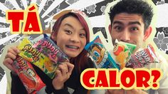 Sorvetes Japoneses - Japão Nosso De Cada Dia