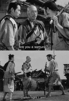 SAMURAI CINEMA
