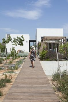 Kobiler House / Architextit- Einat Erez-Kobiler, © Hagar Doppelt