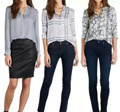 Joie fall collections