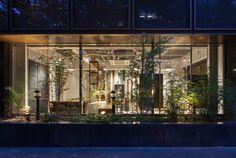 福岡 店舗デザイン 店舗設計 NEEDS CREATIVE DESIGN|(ニーズクリエイティブデザイン) | 7velvet