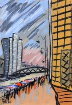 "Clemens Kindling | ""In Paris"" 