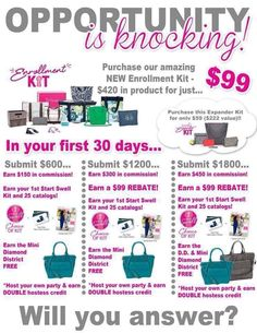 Now is a great time to join the Thirty-One sisterhood!!!