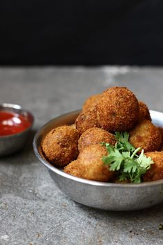 A Bit of This and A Bit of That: Fish Balls