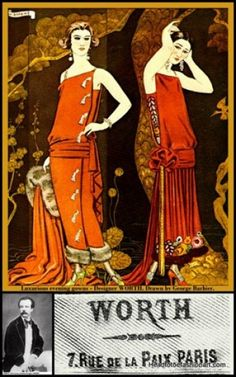 The latest tips and news on Madeleine Vionnet are on 100 Years of Fashion. On 100 Years of Fashion you will find everything you need on Madeleine Vionnet. 20s Fashion, Moda Fashion, Fashion History, Art Deco Fashion, Retro Fashion, Vintage Fashion, Fashion Design, Flapper Fashion, Vintage Décor