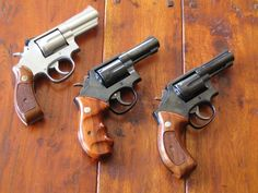 357 Magnum, Smith And Wesson Revolvers, Smith Wesson, M&p 9mm, Zombie Weapons, Lever Action Rifles, Home Defense, Cool Guns, Guns And Ammo