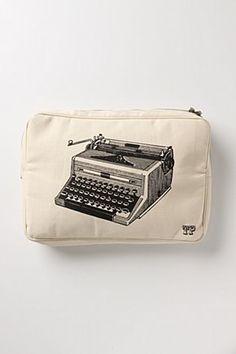laptop case www.anthropologie.com #laptop