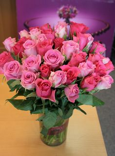 fleuriot fleurs, genève suisse | arrangement saint valentin