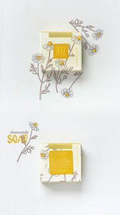 Aroma Mediterranea soaps on Packaging of the World - Creative Package Design Gallery
