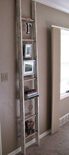 Ideal para pasillos edtrechos