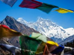 The Best Way to Climb Mount Everest