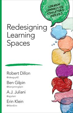 Redesigning Your Classroom? Heres One Must Have Book To Set You Apart!
