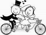 1000 Images About Pon Bicicletas En Tu Boda On Pinterest