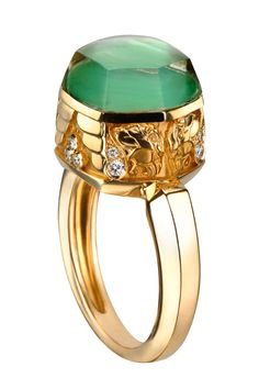 Magerit ring