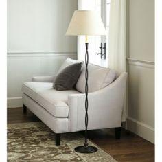 Auberon Floor Lamp | Ballard Designs; $219