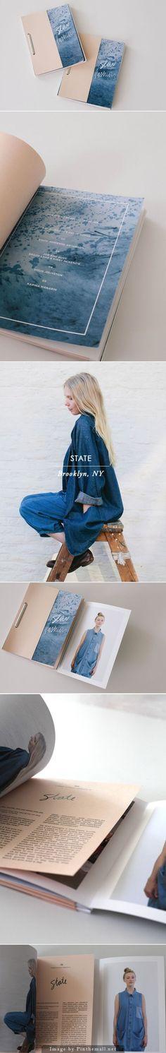 Slow Fashion / designed by Loren Croiser