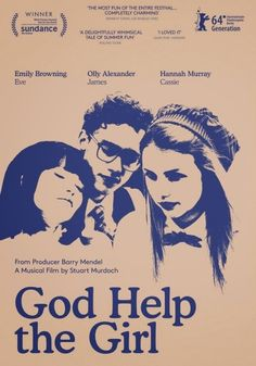 God Help The Girl Official Trailer #1 (2014) - Emily Browning Movie HD   Jerry's Hollywoodland Amusement And Trailer Park