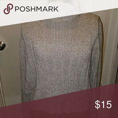 turtleneck sweater by Basic Editions szM Womens turtleneck sweater Basic Editions  Sweaters Cowl & Turtlenecks
