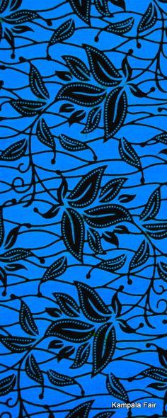 African Print fabric #inspirationbook #onetwentywatts.net