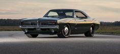 El Dodge Charger Defector de Ringbrothers es un muscle car clásico con alma del Siglo XXI - Diariomotor
