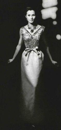 Balenciaga, 1964
