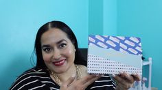 Birchbox | March 2015| I Feel The Most Creative When I