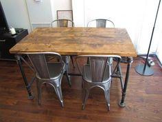 Custom One of a Kind   Rustic Elements Furniture