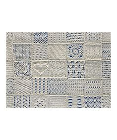 Loving this Crochet Challenge 1,000-Piece Puzzle on #zulily! #zulilyfinds