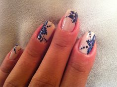 repinned from marvelous manis by
